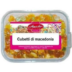 Macedonia Candito | Mixed Peel | Buy Online | Italian Ingredients | UK